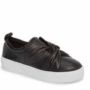 Rebecca Minkoff Nicole Platform Slip-On Sneaker